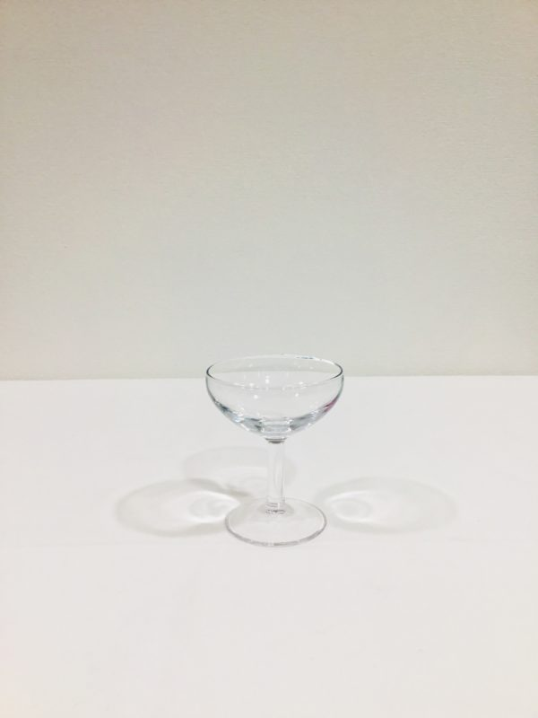 COUPE CHAMPAGNE 13 cl
