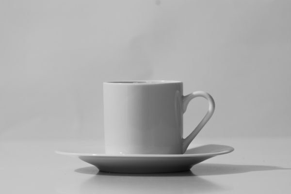 SOUS TASSE A CAFE ø 14