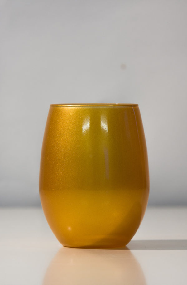 GOBLET PRIMARIFIC OR 36 cl